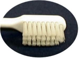【メール便発送】アルイオン電動歯ブラシ専用替え歯ブラシ(2本パック)