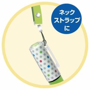 【メール便発送】シヤチハタ ネーム9着替パーツ クリップホルダー はな柄1 XL-9PKH/H-HA1