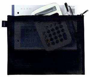【メール便発送】セキセイ アゾン ネッシュケース ソフト B6 ローズ AZ-350-23