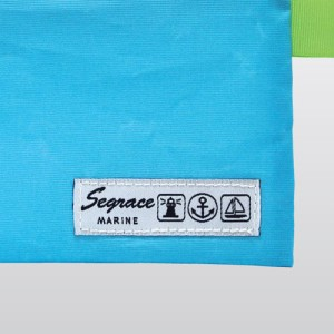 (まとめ買い)セキセイ セグレス ペンケース マチ付 ピンク AZ-2306-21 〔5冊セット〕