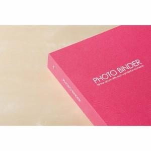 【送料無料】(まとめ)セキセイ ハーパーハウス フォトバインダー 高透明 Lサイズ300枚収容 リネン XP-3233-42 〔まとめ買い×3セット〕