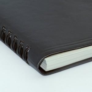 (まとめ買い)コレクト 手帳 2018年 ウィークダイアリー 見開き1週間 B5 黒 D-341 〔4冊セット〕