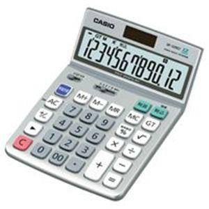 カシオ計算機(CASIO) 電卓 DF-120GT-N