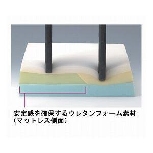 タイカ アルファプラ すくっと 撥水・防水カバータイプ ショート 幅83cm /TS-SKT-W3S