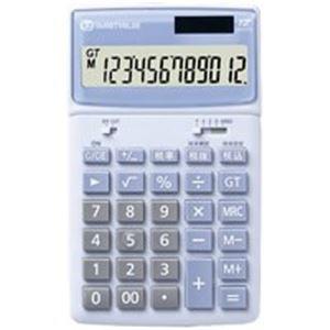 ジョインテックス 小型電卓卓上タイプ 5台 K042J-5