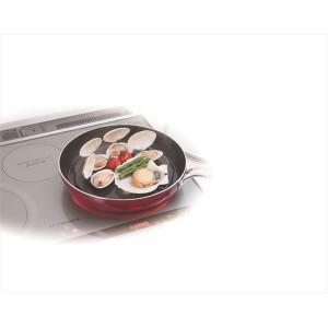 33-02-18 便利なむし皿フライパン用