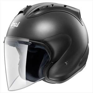 アライ(ARAI) ジェットヘルメット SZ-Ram4 フラットブラックM 57-58cm