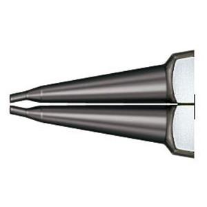 KNIPEX(クニペックス)4411-J4 穴用スナップリングプライヤー 直(SB)