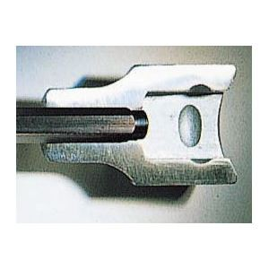 STAHLWILLE(スタビレー) 2054/5 (1/2SQ)インヘックスソケット (03151205)
