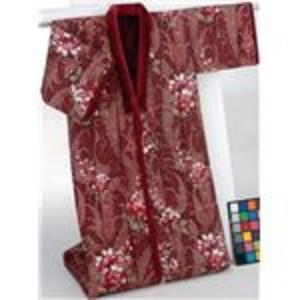あったか遠赤綿入りボアかいまき布団 〔2色組み/ワイン+ネイビー〕 幅140cm×長さ190cm 遠赤綿入り