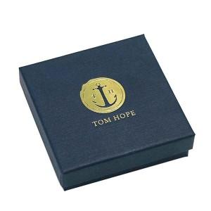TOM HOPE(トムホープ) ブレスレット  TM0052