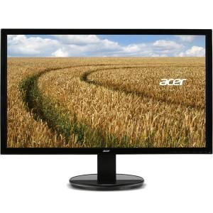 Acer 20.7型ワイド液晶ディスプレイ K212HQLbd(TN/非光沢/1920x1080/200cd/100000000:1/5ms/ブラック) K212HQLbd