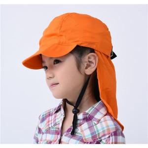 衝撃・炎から守る折りたためる防災帽子