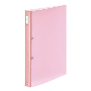 コクヨ ポップリングファイル A4縦 内径22ミリ 2穴 ピンク フ-P420NP