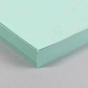 (まとめ買い)コクヨ PPCカラー用紙 共用紙 A4 250枚 青 KB-C209B 〔3冊セット〕