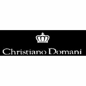 〔ギフト〕[クリスチャーノ・ドマーニ]Christiano Domani 腕時計 クォーツ CD 6502-3 レディース