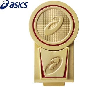 2個までメール便送料無料 アシックス パークゴルフ ピン付きマーカーセット GGP634-25