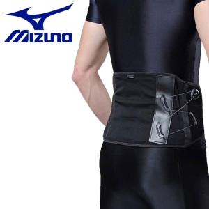 男女兼用 C2JS818009 MIZUNO BOA搭載腰サポーター ユニセックス (ミズノ) 日常向け サポーター