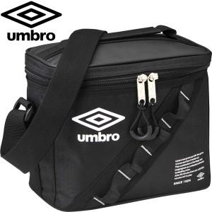 アンブロ サッカー バッグ クーラーバックM UUALJA20-BKWH