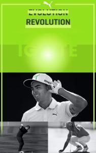 プーマ ゴルフシューズ メンズ タイタンツアー イグナイト ハイ-トップ TITANTOUR IGNITE HIGH-TOP 189897-01 2016モデル USAモデル
