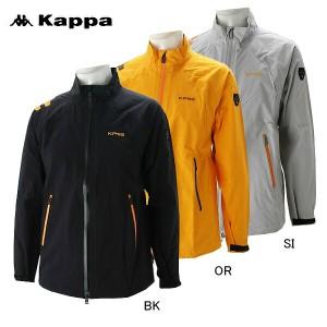 カッパ ゴルフウェア メンズ シェルブルゾン KC612WT01 春夏