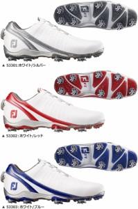 フットジョイ ゴルフシューズ メンズ D.N.A. Boa ディー・エヌ・エー DNA ボア ワイズ:W 2016 FOOTJOY