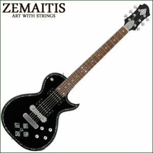 Zemaitis A24SU BLACK PEARL ABALONE DIAMOND OUTLET品 ゼマイティス A24SU BP AB DIAMOND 【アウトレット品】