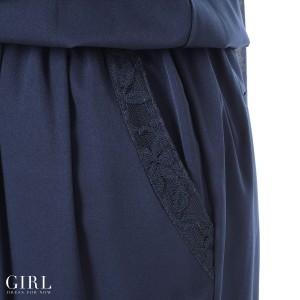 パーティードレス パンツドレス ワンピース 結婚式 ドレス お呼ばれ 大きいサイズ パーティドレス オールインワン 1.5次会 二次会 披露宴