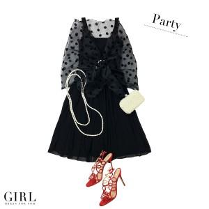 パーティードレス ワンピース 結婚式 ドレス お呼ばれ 二次会 披露宴 パーティー レディース フォーマル ノースリーブ