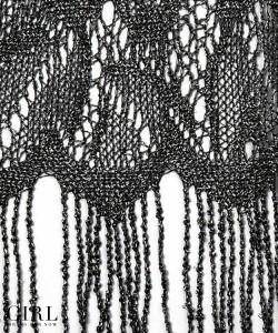 【メール便送料無料】大判ストール ショール ローズレース 二次会 2次会 大きいサイズ ラメローズ 母の日 ギフト