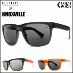 サングラス ELECTRIC エレクトリック KNOXVILLE KN15
