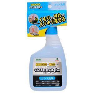 アズマジック ガラス洗剤 プロ仕様 400ml CH856 [01]