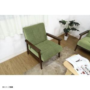 ファブリックソファー フレンズGR 1P 846  [09]
