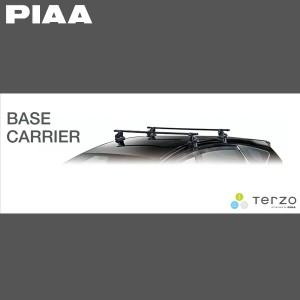 ベースキャリア 車種別取付ホルダーセット H19.10〜 カローラルミオン (NZE/ZRE15#) 等/PIAA/Terzo:EH374