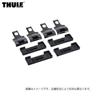 THULE/スーリー:車種別取付キット レクサス CT200h ZWA10 THKIT1636