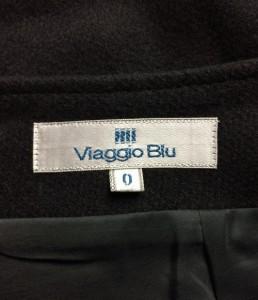 ビアッジョブルー SIZE 0 (XS以下) マーメイドスカート Viaggio Blu レディース【中古】