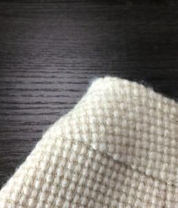 シャネル SIZE 38 (M) ココボタン ウール スカート セットアップ 01A CHANEL レディース【中古】