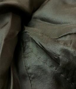 サルバトーレフェラガモ SIZE 42 (L) チェック柄セットアップ Salvatore Ferragamo レディース【中古】