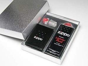【ZIPPO】ジッポー専用ギフトBOX★あの人へZIPPOを贈るためだけの専用ギフトBOX ※お一人様5個まで