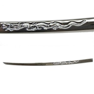 模造刀 刀匠シリーズ 加州 清光 大刀 竜刀身 [gst-rt-134-d] 日本刀 刀剣 おもちゃ 通販【代引き不可】