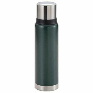 水筒 マグボトル ネオクラシック ステンレスボトル ハンマートン グリーン UE-3236 UE-3236 [01]