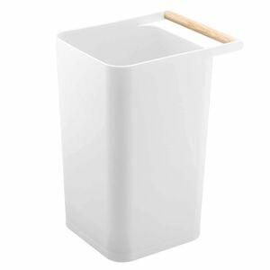 ゴミ箱 トラッシュカン コモ ホワイト 3132 como [01]