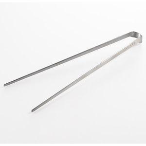 イイトコ Saibashi tongs(サイバシトング) シルバー AS0029 EAトCO [01]