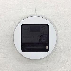 ウォールクロックステッカー キャットフィッシュボウル WC-CF Wall Clock Sticker [01]