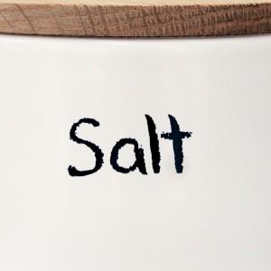 ロクサン キャニスター ホワイト Salt 0254-001 63 [01]