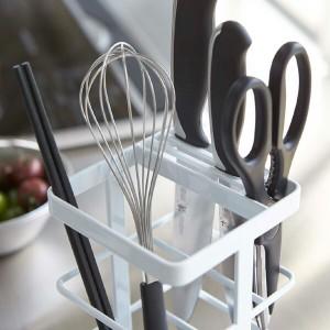 キッチンツール ナイフスタンド タワー ホワイト 3000 tower [01]