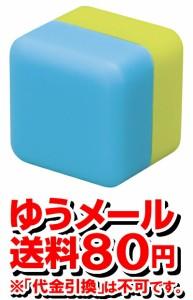 【ゆうメール便!送料80円】[マグエックス] マグネットキューブ 6個入 メロンソーダ MCU-6MS