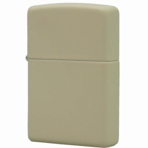 ZIPPO ジッポー ライター 2015 COMPLETE LINE COLLECTION 216 Cream Matte クリーム (コ)