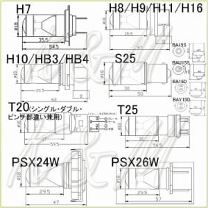 MITSUBISHI ekワゴン H25.6〜 B11W ウインカー リア[T20ピンチ部違い]黄色 2個入り CREE LED T20 送料無料 1年保証 ネコポス便 K&M