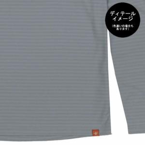 フォックスファイヤー Tシャツ メンズ/男性用 FXF5215759 MEN'S SCボーダークルーポケT L/S スコーロンTシャツ